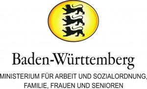 Logo Ministerium bawü_kl
