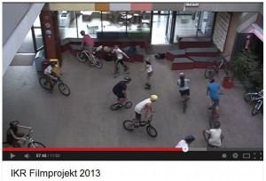 Biker IKR YT
