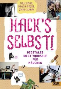 Hacks selbst Beltz Verlag_800