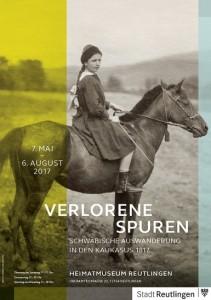 Verlorene Spuren_Heimatmuseum Reutlingen